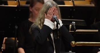Patti Smith/Nobel Awards Broadcast