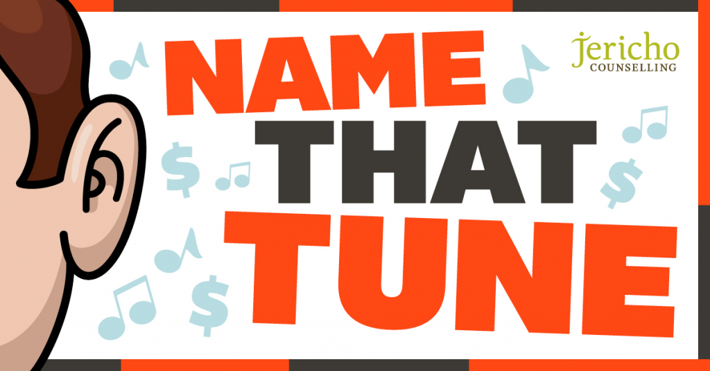 Name That Tune: Could YOU Have Guessed This Song?