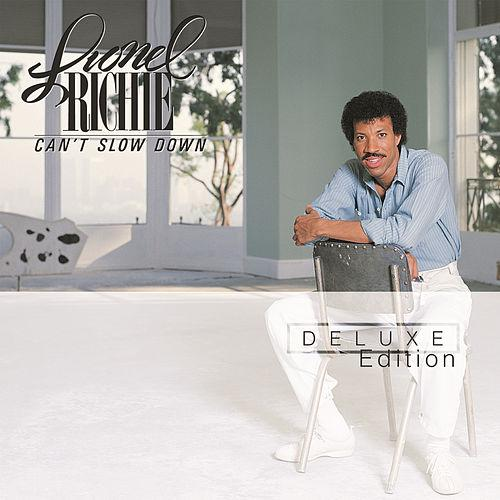 Lionel Richie All Night Long All Night
