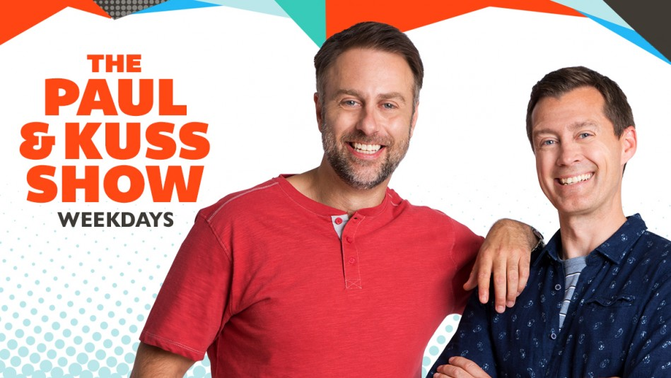 The Paul & Kuss Show