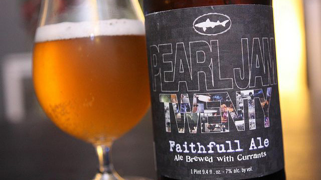 Music-Inspired Beers