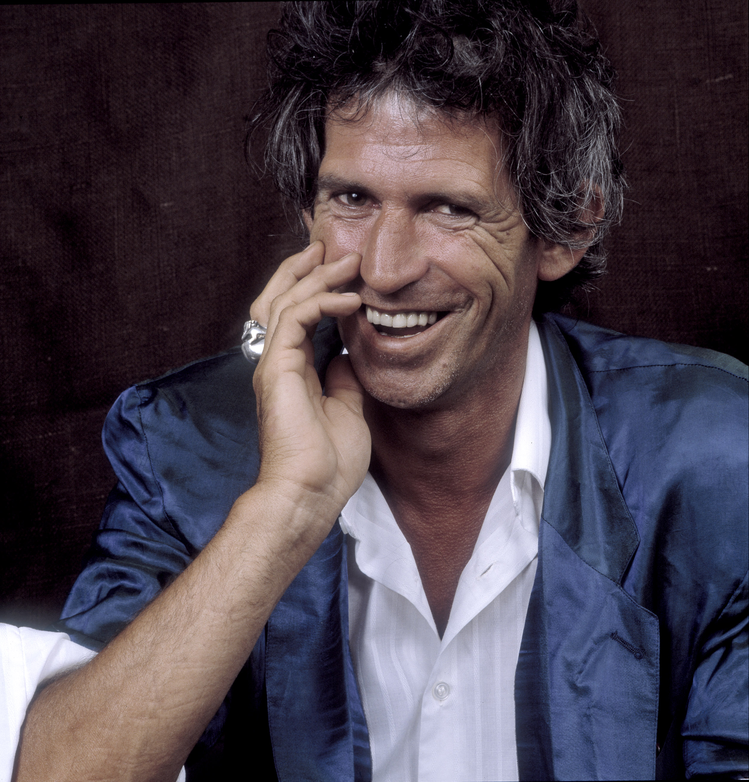 Keith Richards Through The Years [PHOTO GALLERY] - JACK 96.9
