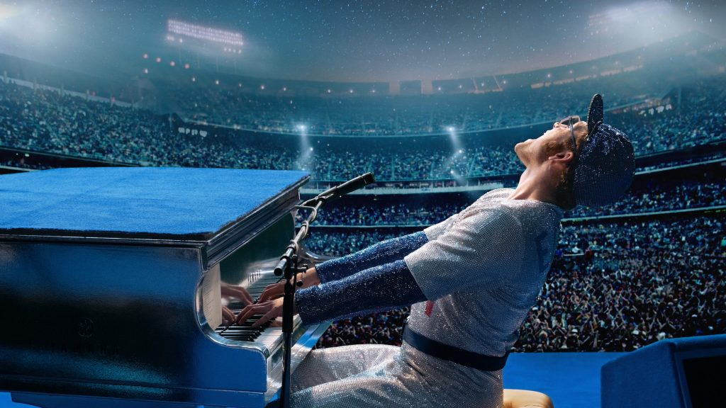 Are You Excited For 'Rocketman'?