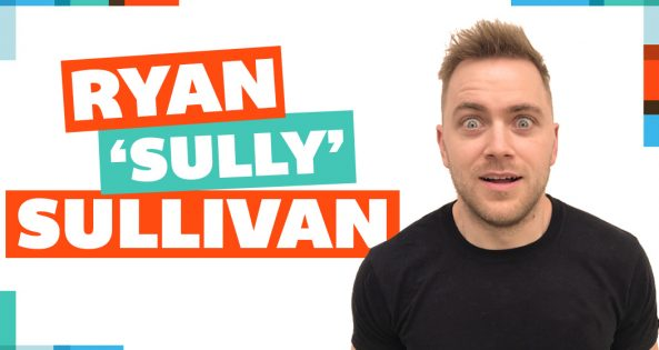 Ryan 'Sully' Sullivan